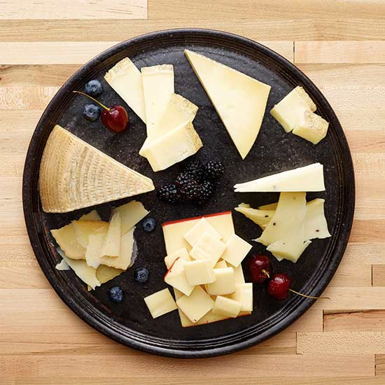Say Cheese! 12 Ways to Get Your Fix on National Cheese Lover's Day