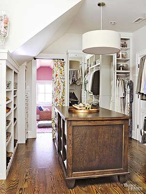 Lessons from an Incredible Closet Makeover