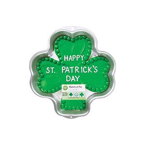 St. Patrick's Day Party Picks