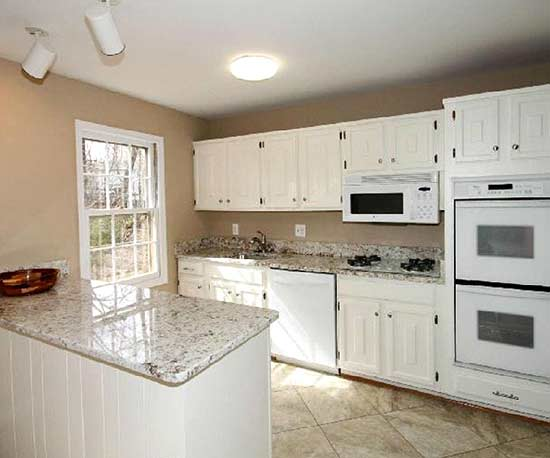 Remodelled Kitchens Before And After Kitchen Remodels