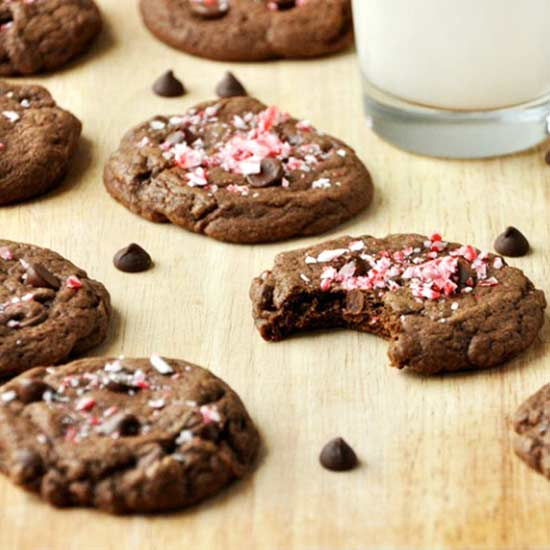 Gluten Free Holiday Cookies Everyone Will Love