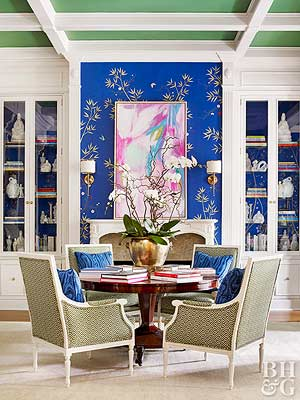 10 Living Room Design Tips