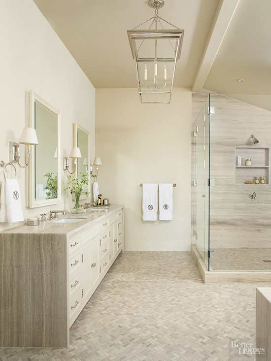 Bathroom Tiles Beige beige bathroom ideas