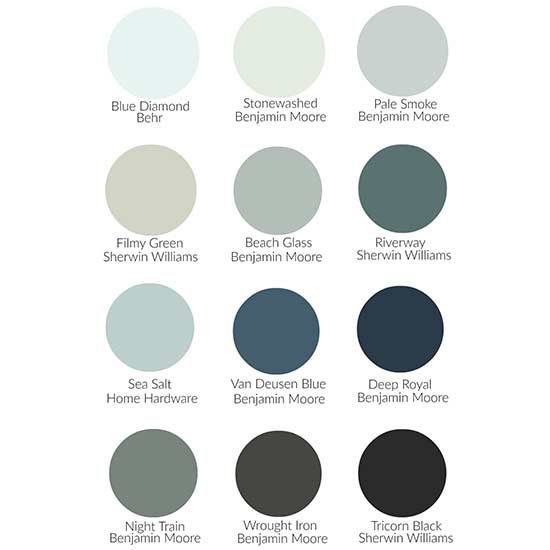 Not so boring neutral paint colors for What are neutral colors