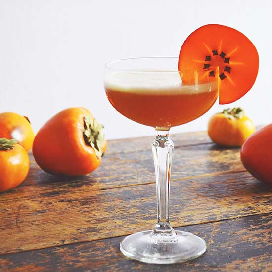 10 Boozy Cocktails That Pair Perfectly With The Thanksgiving Feast