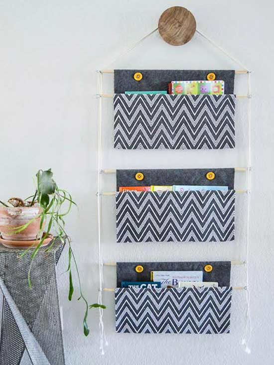 DIY Organization Ideas for Every Single Room