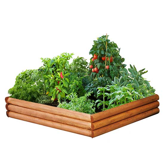 Diy raised garden kits you can actually build outdoorbeing Keter easy grow elevated flower garden planter