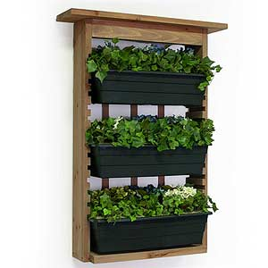 Vertical Gardens You Can Buy
