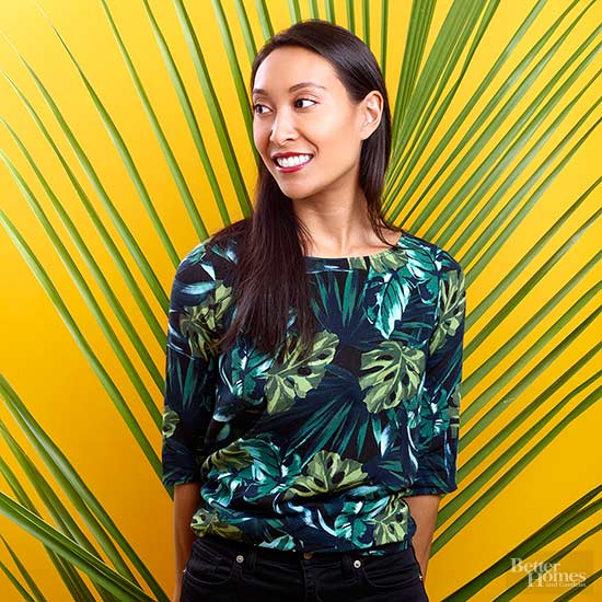 The Blossoming Business Model: Meet Eliza Blank