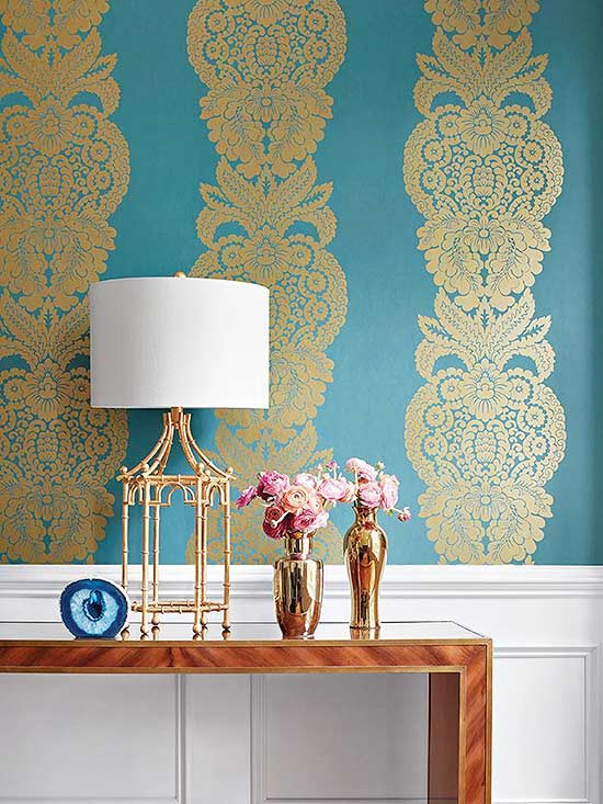 Spring Fling: 6 Must-Have Florals for Your Home