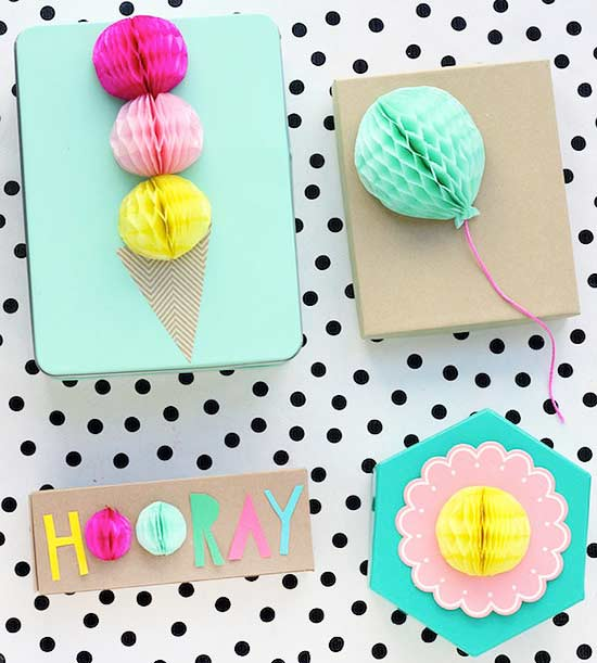 5 DIY Gift Wrap Ideas That Just Might Outshine the Gift