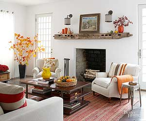 Fall Colors -- Better Homes and Gardens -- BHG.com