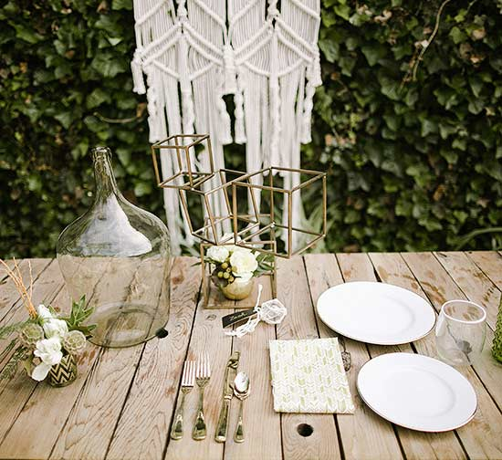 8 Tips to Plan the Perfect Outdoor Wedding