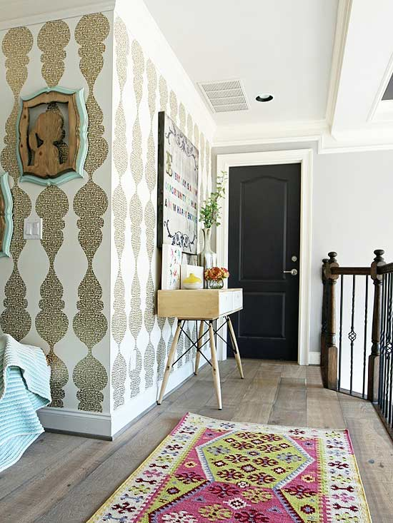 Stunning Hallway Ideas to Steal for Your Own Home