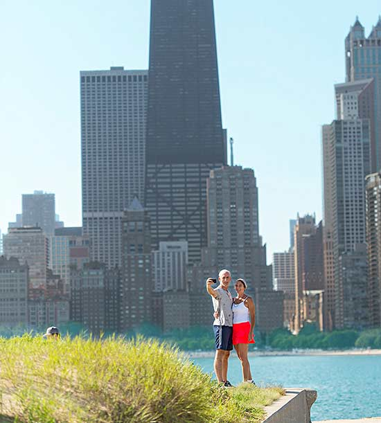 11 Great Beaches in Chicago and Evanston