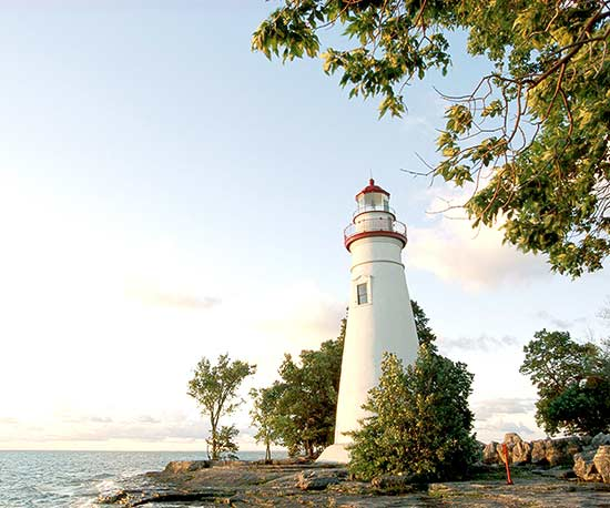 Lake Erie Shore Trip Guide