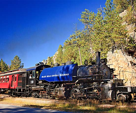 Top 10 Things to Do with Kids in the Black Hills