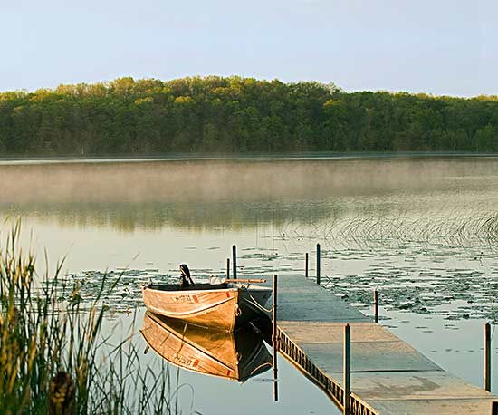 Minnesota Lakelands Trip Guide