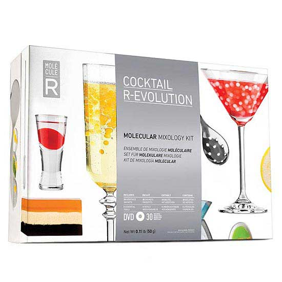 Special Delivery! 12 Cocktail & Mocktail Mixers by Mail Order