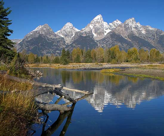 8 Wondrous Sights You'll Only Find in Wyoming