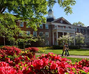 Beautiful College Campuses You'll Wish You Went To