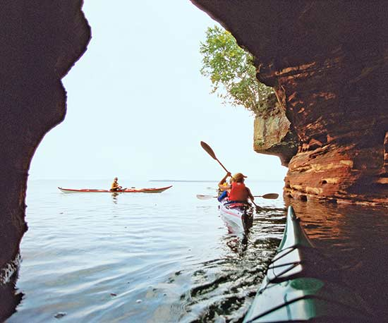 Bayfield Trip Guide