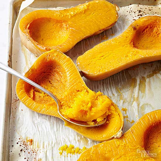 How to cook butternut squash Bhg recipes may 2016