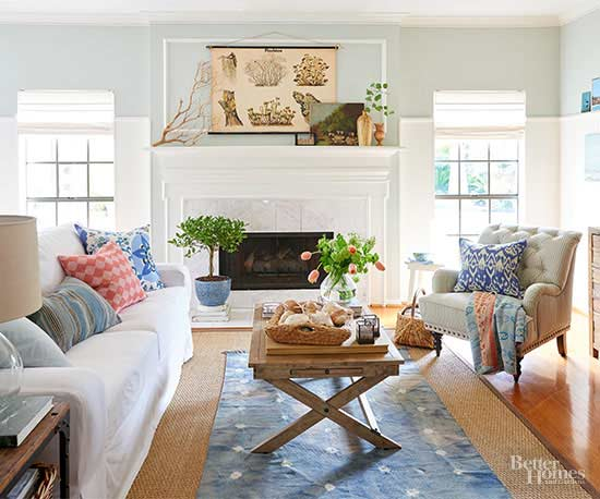 Beautiful Ways to Decorate with Botanicals