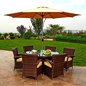 Patio Finds You Need from Overstock