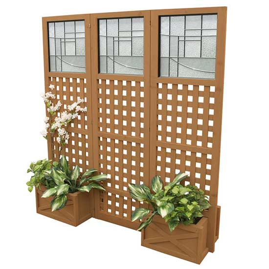 Add privacy outdoors with easy up screens curtains more for Patio privacy screen