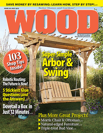 Better Homes And Gardens Wood Magazine Home Design