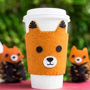 Cozy Fall Crafts