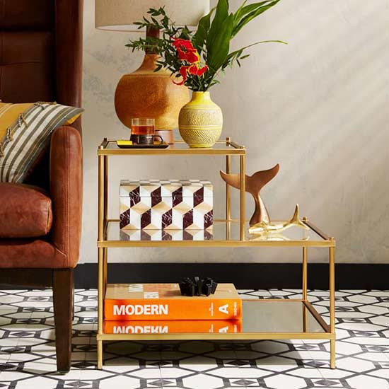 The Most Stylish End Tables for Any Budget