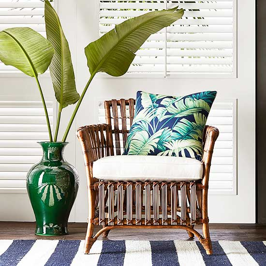 Hello, Sunshine: Pretty Sunroom Furniture Finds