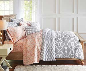 Walmart Spring Bed and Bath Ideas