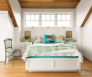 Bedroom Furniture Styles bedroom styles & themes