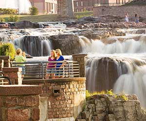 Sioux Falls Two-Day Getaway