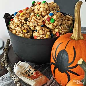 easy halloween treats kids can make - Quick And Easy Halloween Treats For Kids To Make