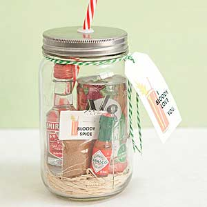 Mason Jar Gifts They'll Actually Love