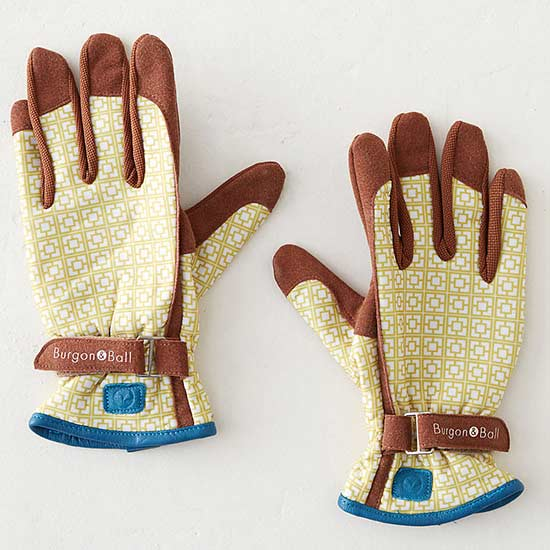 Superb Keep Hands Cool And Improve Dexterity With These Strong And Stylish Gloves!  Extra Cushioning On The Palm Helps On Long Days In The Garden.