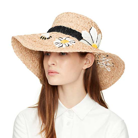 Beach Hats: Prettiest Picks Under the Sun