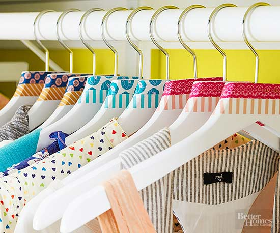 Do This, Not That: Closet Storage