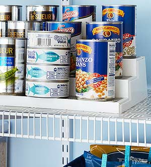 Do This, Not That Pantry Storage