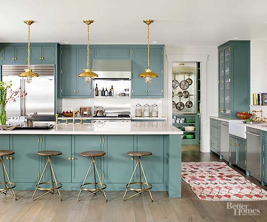 6 Ways to Create a Cook's Kitchen Without Remodeling