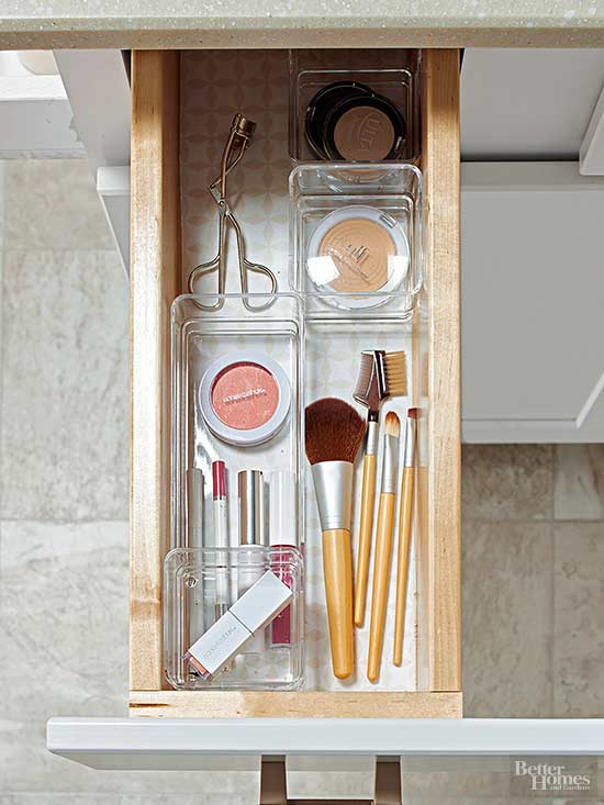 Do This, Not That: Vanity Storage