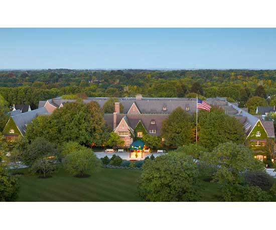 6 Top Moments at the Midwest's Only 5-Star Resort