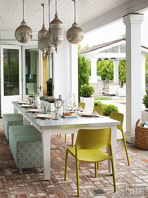 15 Stylish Finds For Your Chic Outdoor Oasis!