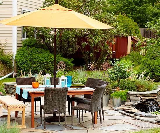 How to Find the Best Outdoor Furniture for Your Yard