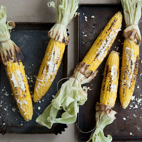 7 Must-Try Corn on the Cob Upgrades