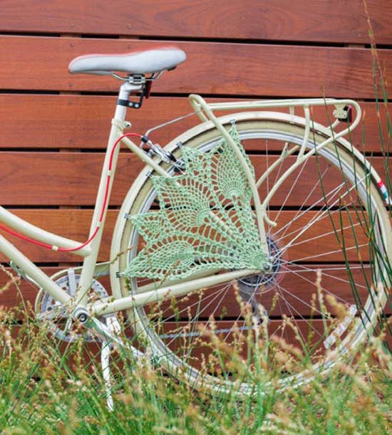 Take These Adorable Bicycle Accessories for a Spin